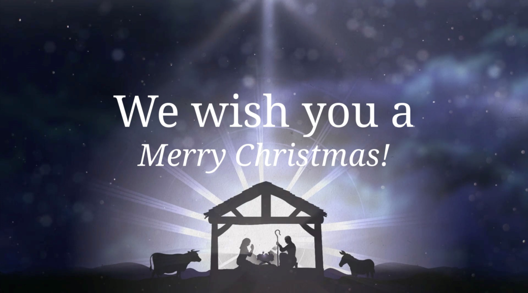 have a blessed and merry christmas arwx - Have A Blessed Christmas
